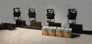 Solux Color Proofing Light Kit